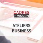 Petit Déjeuner Business avec Cadres en Mission [NANTES]