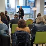 Les Foliweb [Cholet] : 2 heures pour apprendre à construire une communauté sur Instagram