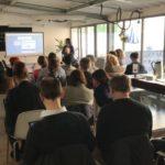Les Foliweb [Cholet] : 2 heures pour apprendre à créer un site efficace