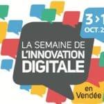 Innovation Week 2017 – Animation d'ateliers E-tourisme