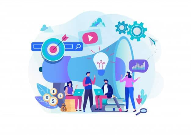 consultant en marketing et communication